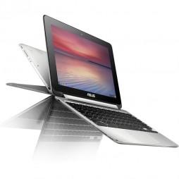 "ASUS Chromebook Flip C100PA-DB02 10.1"" Multi-Touch Convertible Chromebook"